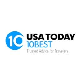 USA Today 10Best Logo
