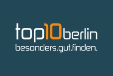 top10berlin.de Logo
