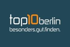 top10berlin.de Logo